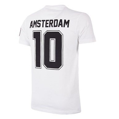 6900 | Amsterdam City Map T-Shirt | 2 | COPA