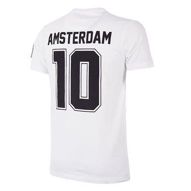 6900 | Amsterdam City Map T-Shirt | 2 | COPA