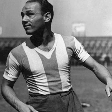 588 | Argentina 1960's Retro Football Shirt | 2 | COPA