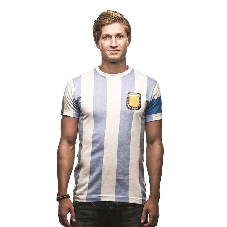 6543 | Argentina Capitano T-Shirt | 1 | COPA