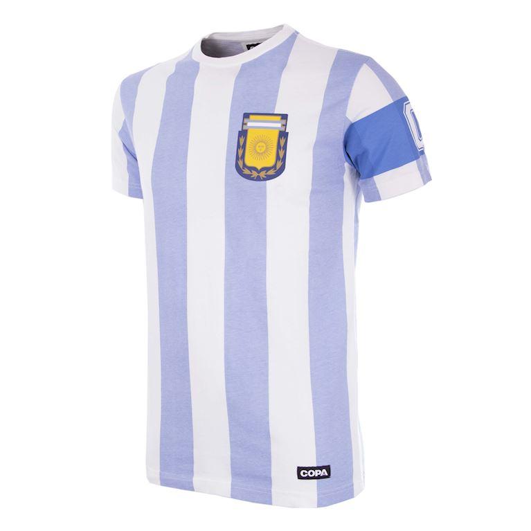 6543 | Argentine Capitano T-Shirt | 1 | COPA