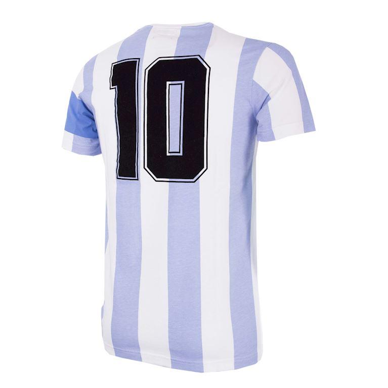 6543 | Argentinië Capitano T-Shirt | 2 | COPA
