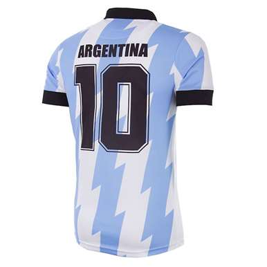 1510 | Argentina PEARL JAM x COPA Football Shirt | 2 | COPA
