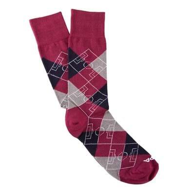 5106 | Argyle Football Pitch Socks | 1 | COPA