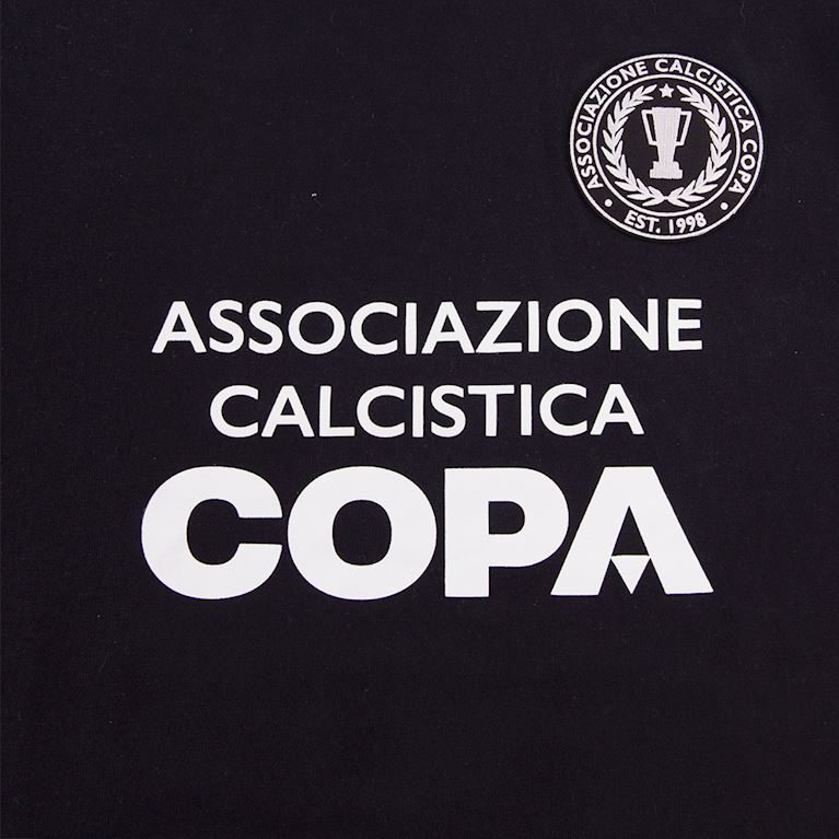 6926 | Associazione Calcistica COPA T-shirt | 2 | COPA