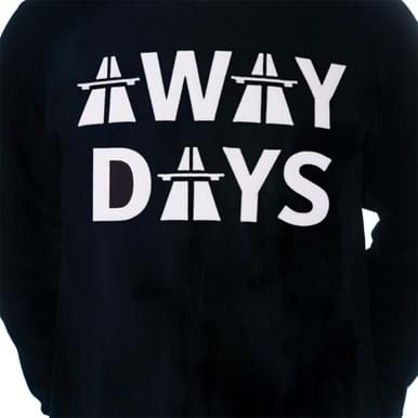 6459 | Away Days Sweater | 2 | COPA