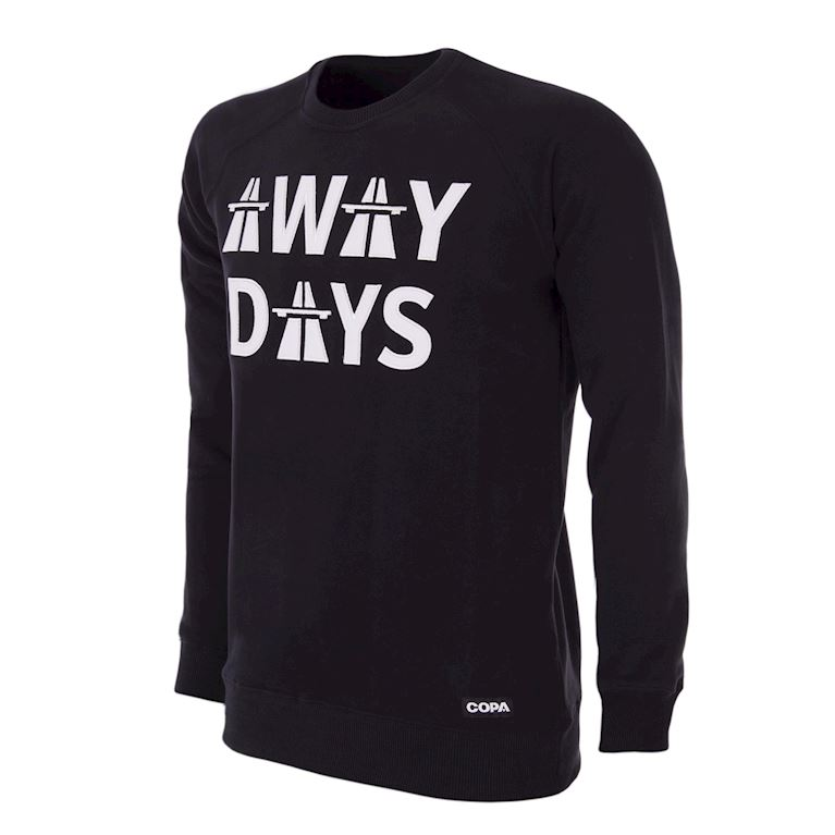 6459 | Away Days Sweater | 1 | COPA