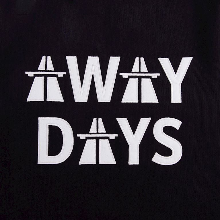 6459 | Away Days Sweat | 2 | COPA