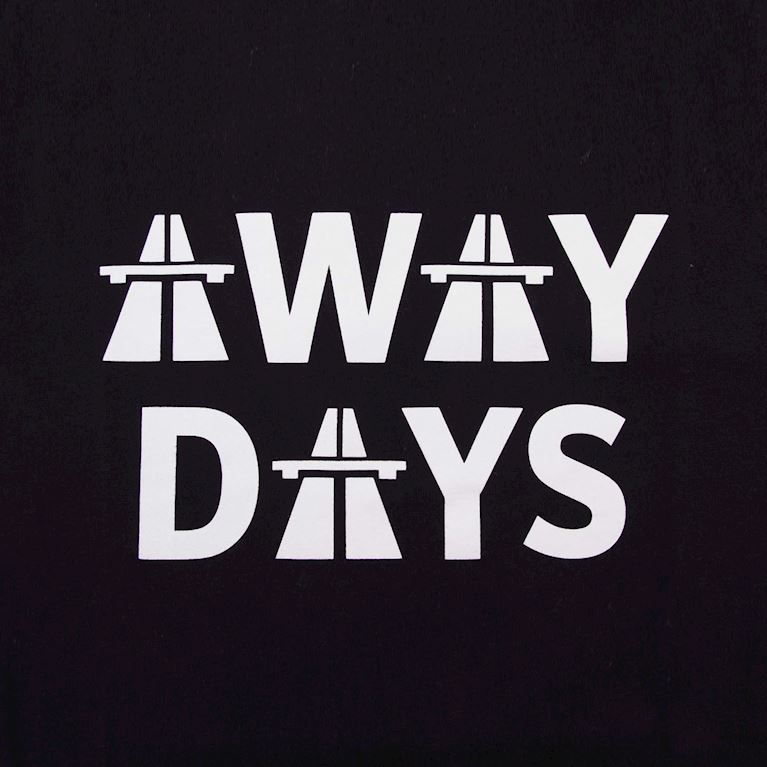 6728 | Away Days T-Shirt | 2 | COPA