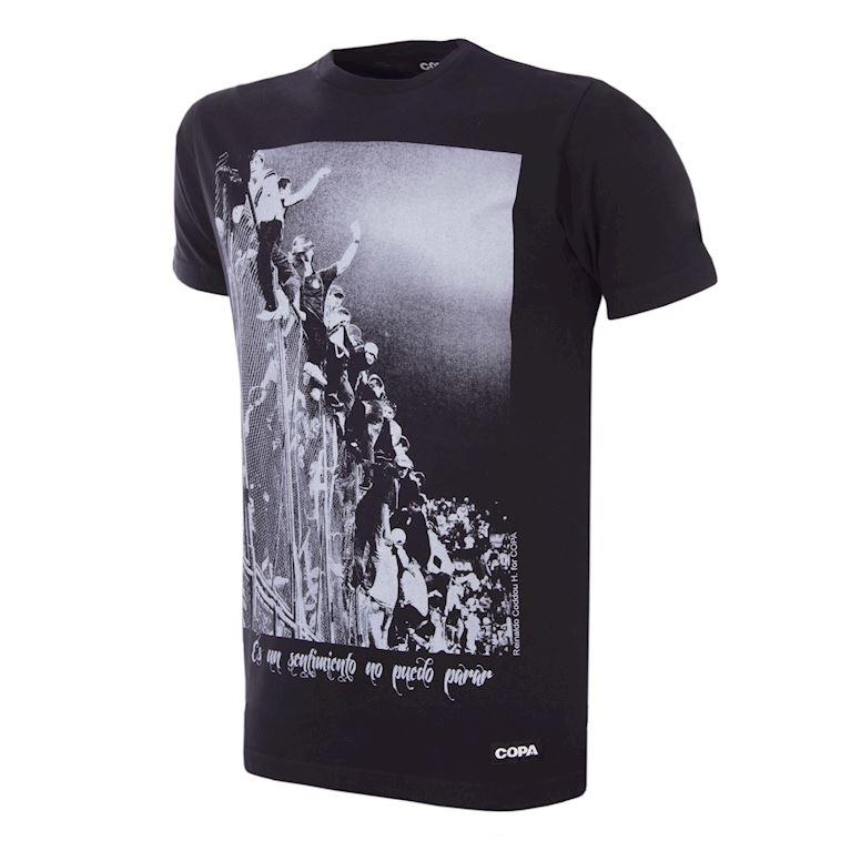 6644 | Barra Brava T-Shirt | 1 | COPA