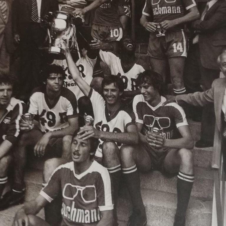 370 | Beerschot 1979 Maglia Storica Calcio | 2 | COPA