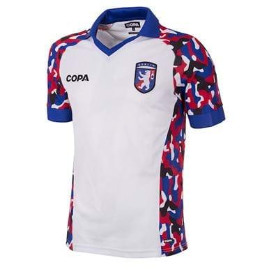 6736 | Berlin Football Shirt | 1 | COPA