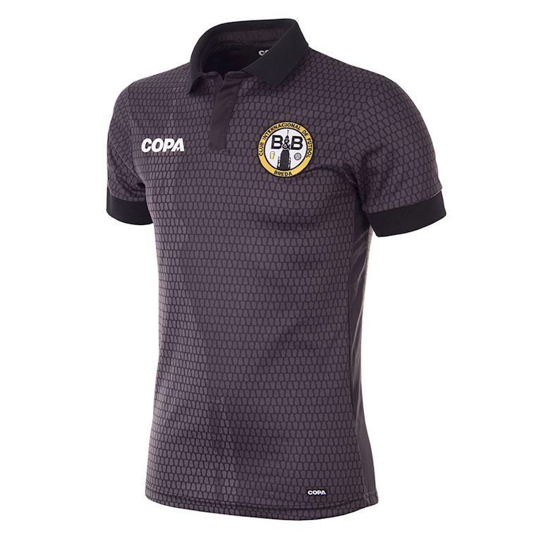 1618 | Bier en Ballen Football Shirt | 1 | COPA