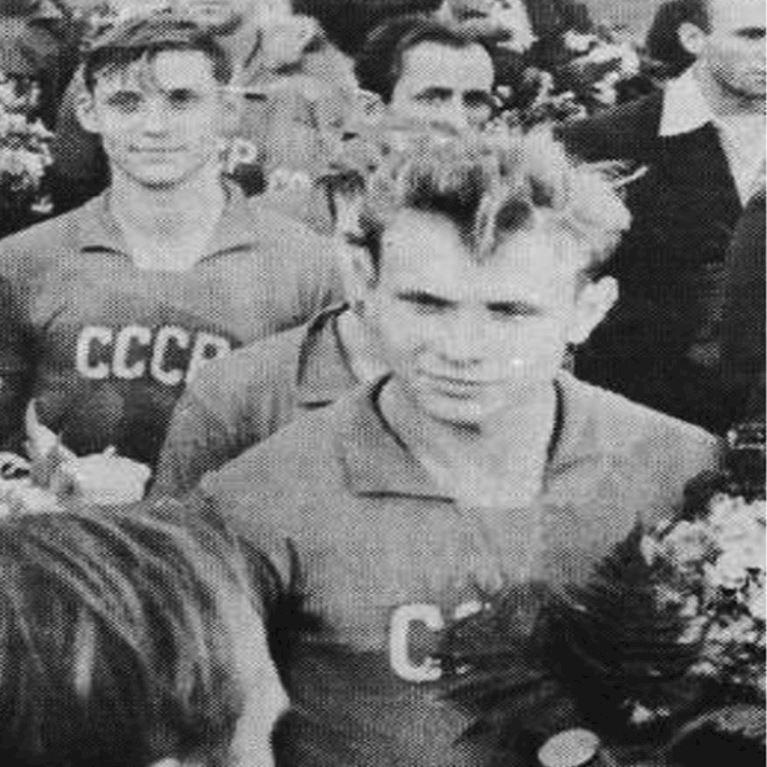648 | CCCP 1960 Short Sleeve Retro Football Shirt | 2 | COPA