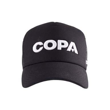 5208 | COPA 3D White Logo Trucker Cap | 2 | COPA
