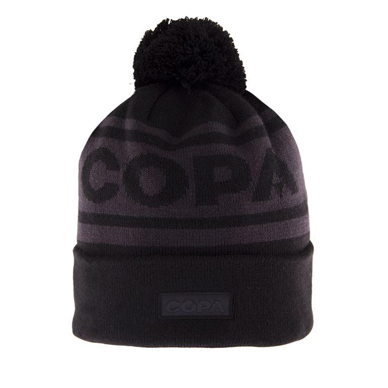 5056 | COPA All Black Cappelli | 1 | COPA