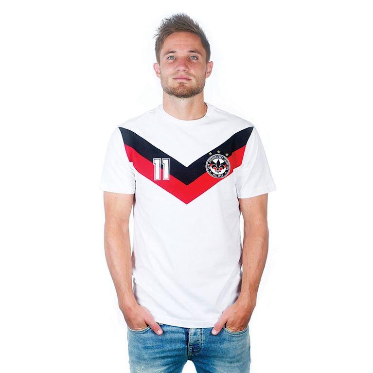 6691 | COPA Associazione T-Shirt | White | 1 | COPA