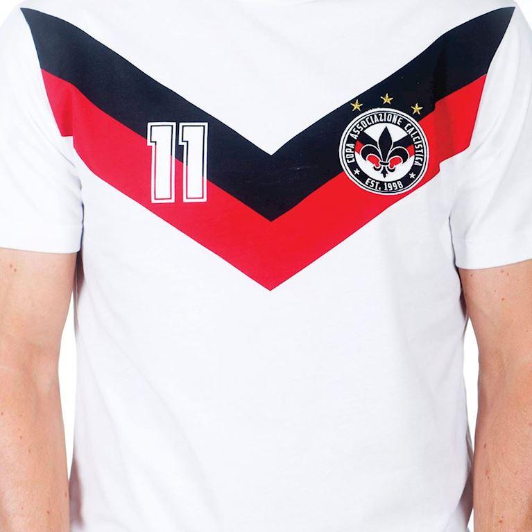 6691 | COPA Associazione T-Shirt | White | 2 | COPA