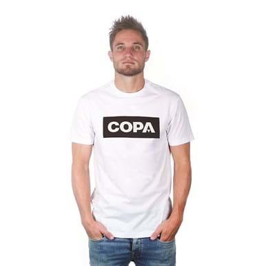 6741   COPA Box Logo T-Shirt   1   COPA