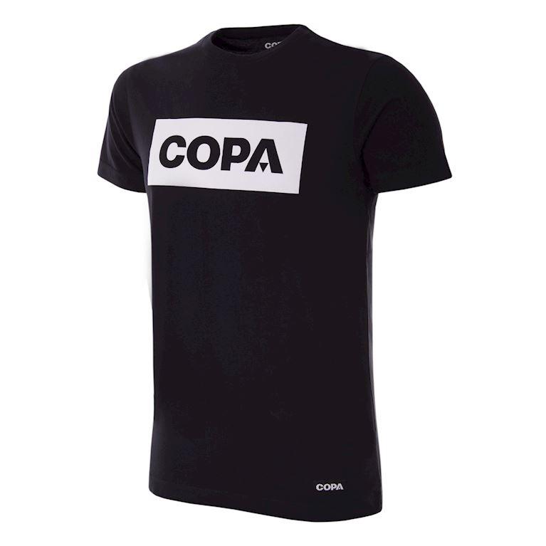 6740 | COPA Box Logo T-Shirt | 1 | COPA
