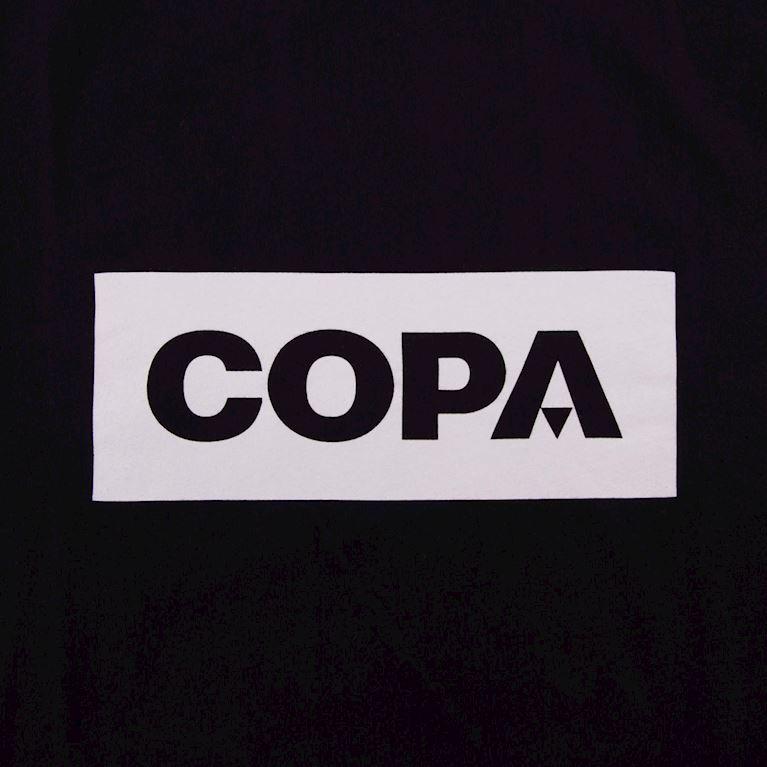 6740 | COPA Box Logo T-Shirt | 2 | COPA