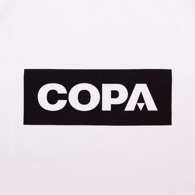 6741 | COPA Box Logo T-Shirt | 2 | COPA