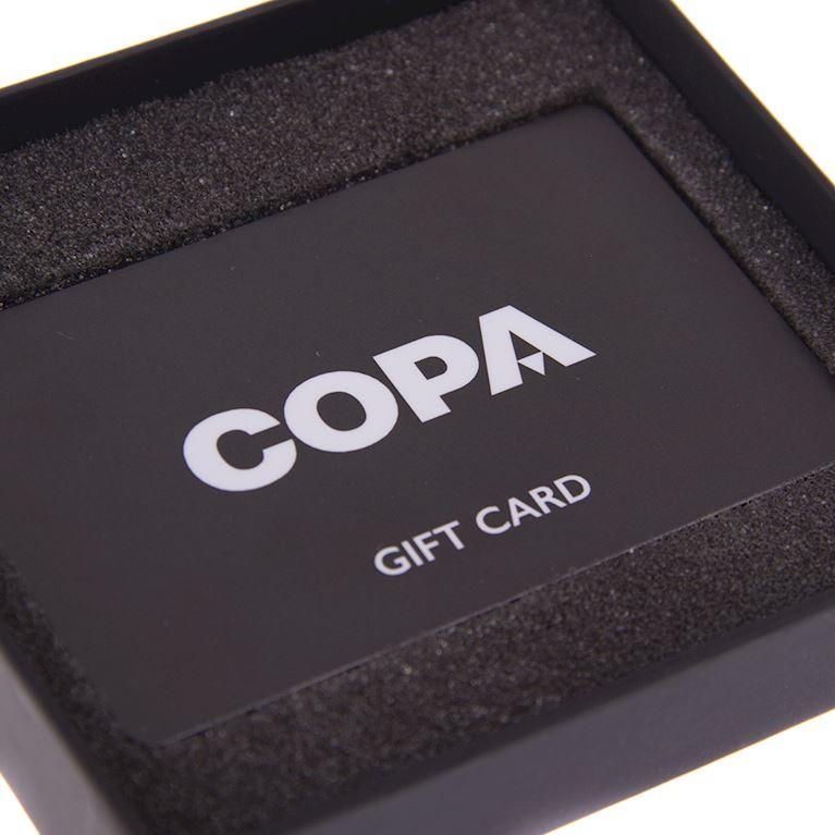 1976 | COPA Gift Card | 50 Euro | 2 | COPA