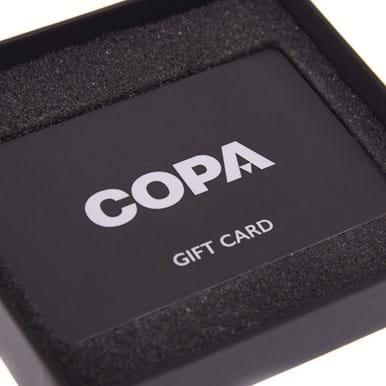 1977 | COPA Gift Card | 75 Euro | 2 | COPA