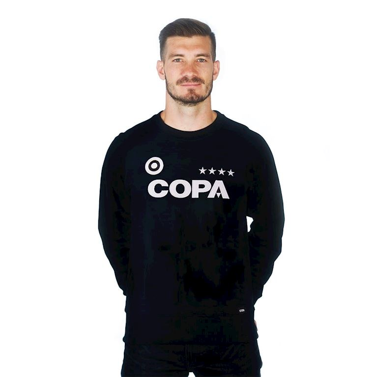 6456 | COPA Logo Sweat | 1 | COPA