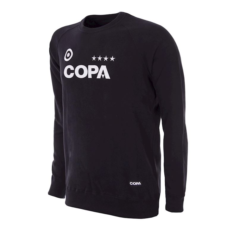 6456 | COPA Logo Sweater | 1 | COPA