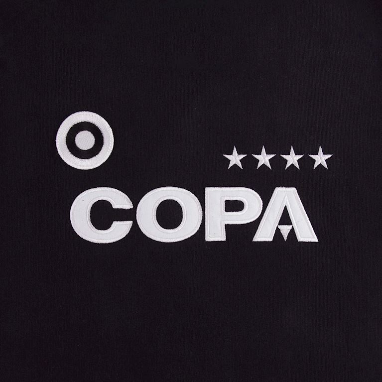 6456 | COPA Logo Sweater | 2 | COPA
