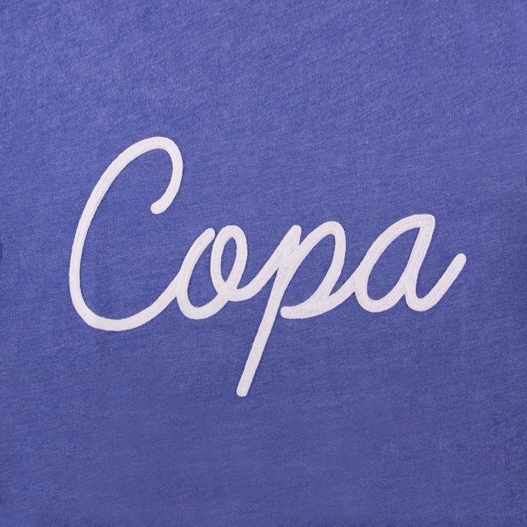 6690 | COPA Script T-Shirt | 2 | COPA
