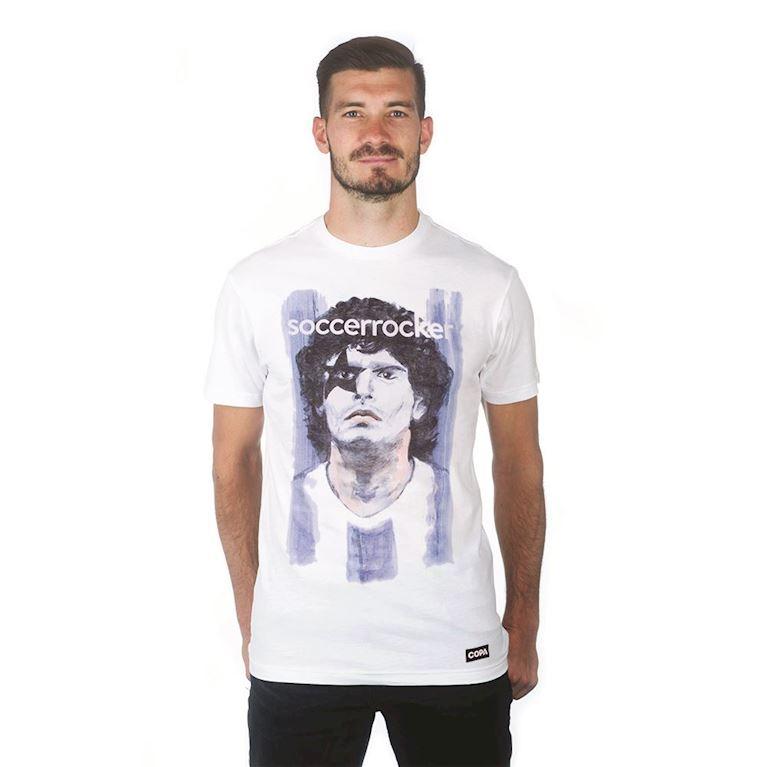 6717 | SoccerRocker x COPA T-shirt | 1 | COPA