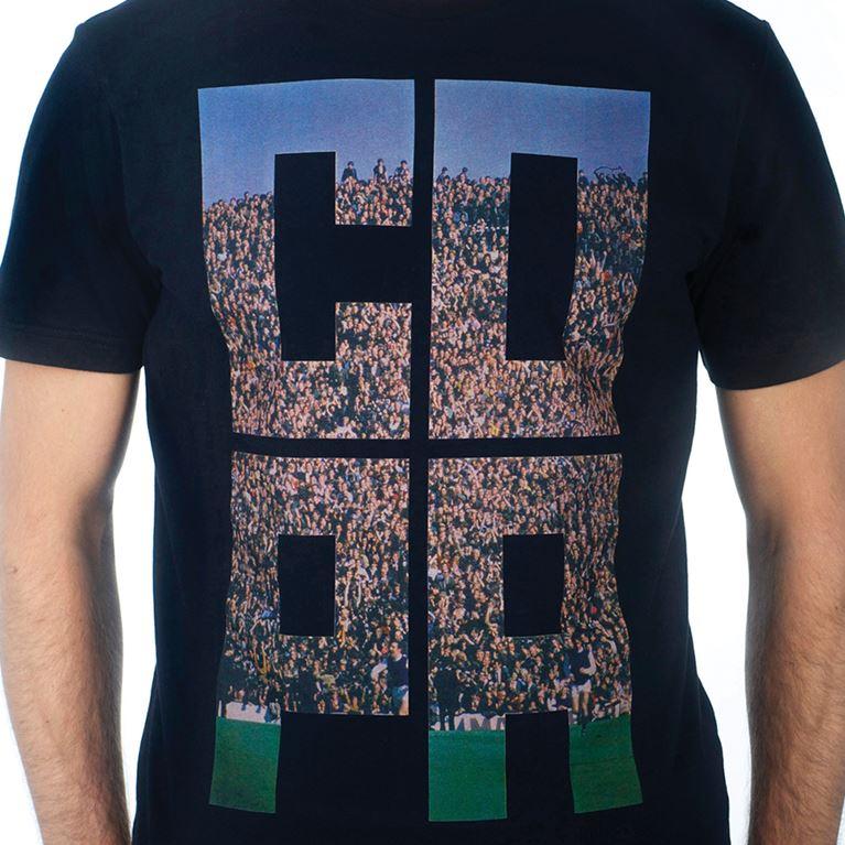 6687 | COPA Stand T-Shirt | Black | 2 | COPA