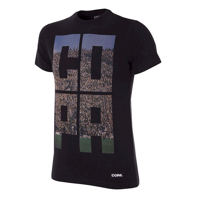 6687 | COPA Stand T-Shirt | 1 | COPA