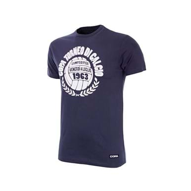 6858 | COPA Torneo di Calcio Kids T-Shirt | 1 | COPA