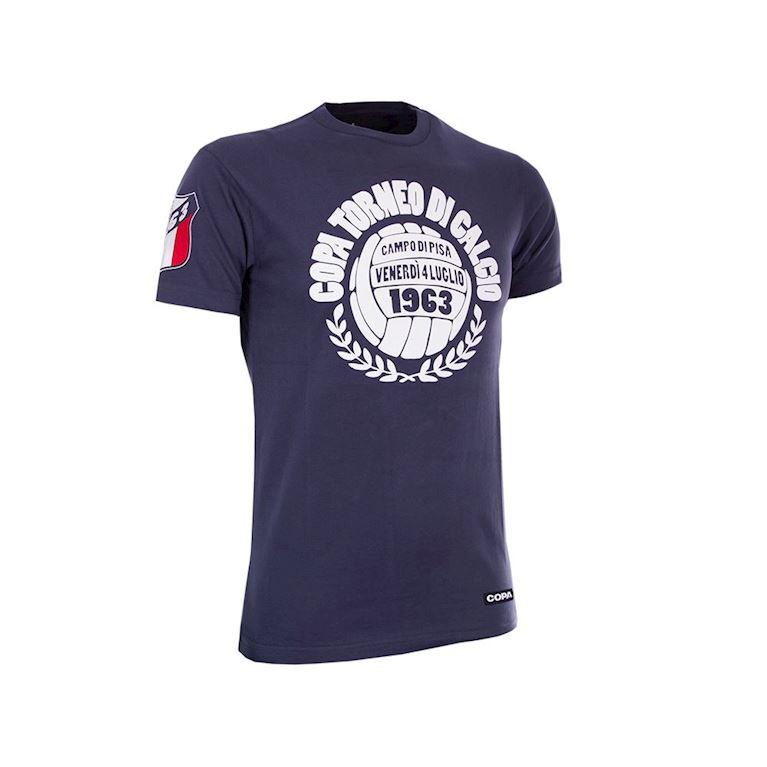 6858 | COPA Torneo di Calcio Kinder T-Shirt | 2 | COPA