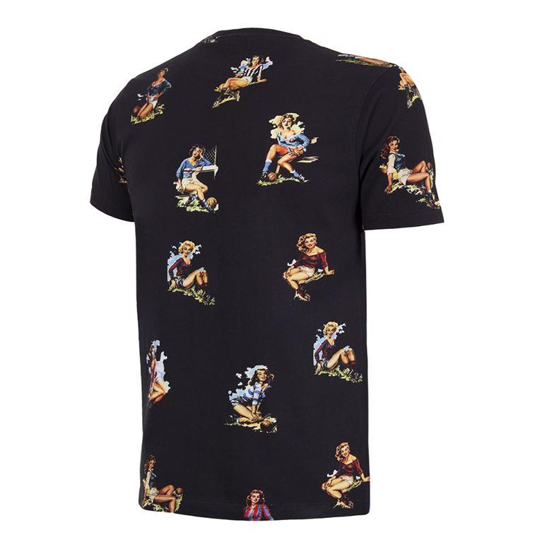 6992 | Calcio Donna T-Shirt | 2 | COPA