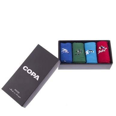 5143 | Casual Socks Box Set | 2 | COPA