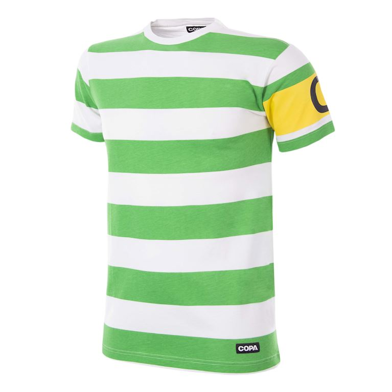 6635 | Celtic Captain T-Shirt | 1 | COPA