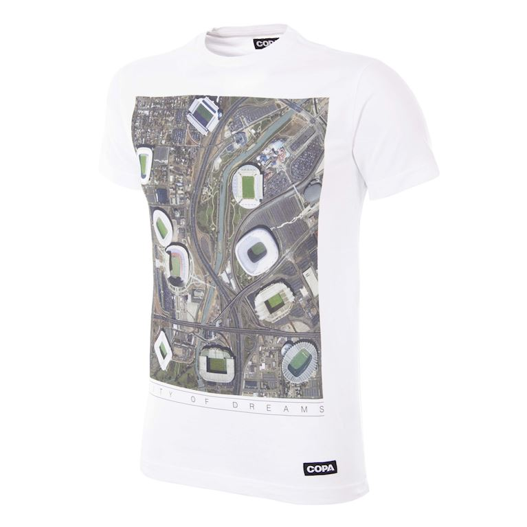 6627 | City of Dreams T-Shirt | 1 | COPA
