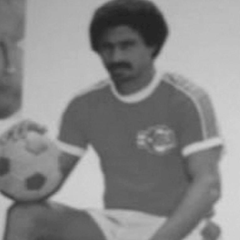 524 | Cuba 1980's Short Sleeve Retro Football Shirt | 2 | COPA