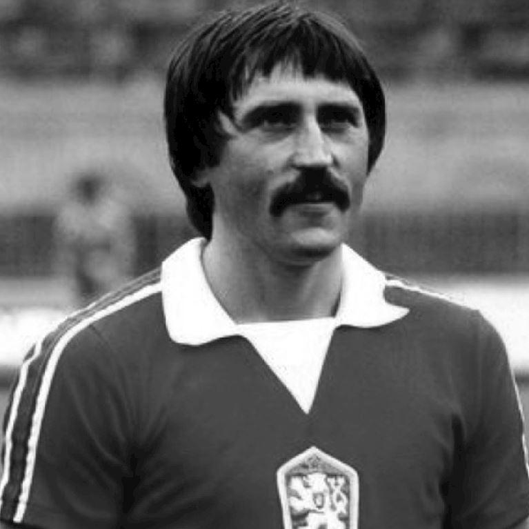 314 | Czechoslovakia 1976 Retro Football Shirt | 2 | COPA