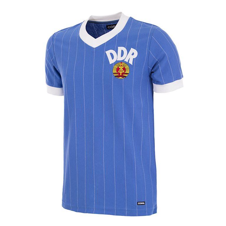 318 | DDR 1985 Maglia Storica Calcio | 1 | COPA