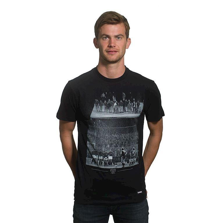 6645 | Dalymount Park T-shirt | Black | 1 | COPA