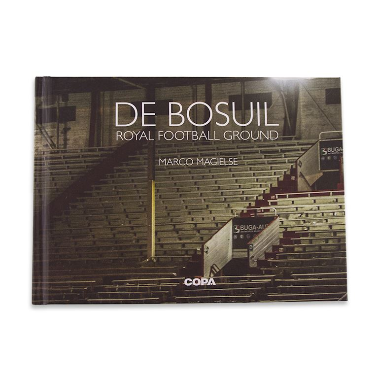 1972 | De Bosuil 'Royal Football Ground' | 1 | COPA