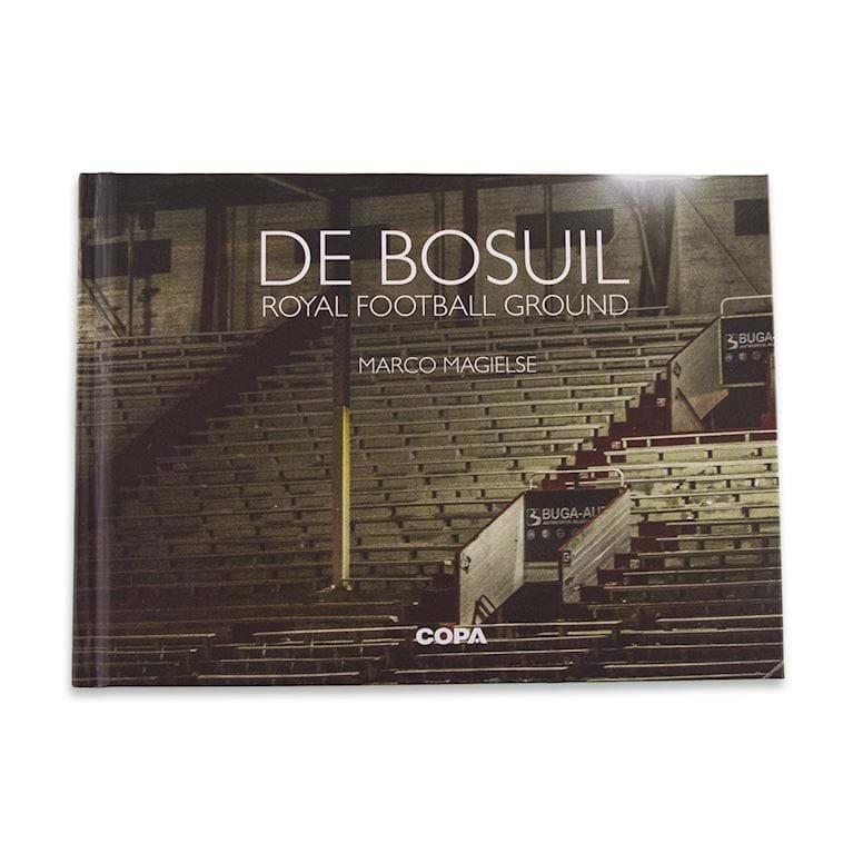 1972 | De Bosuil 'Royal Football Ground' | 1 | COPA