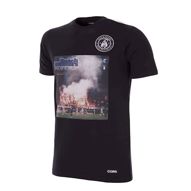 6933 | Death at the Derby - Dutch Masters T-Shirt | 1 | COPA