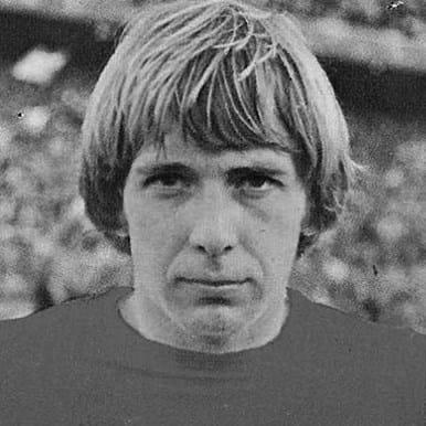 641 | Denmark 1970's Retro Football Shirt | 2 | COPA