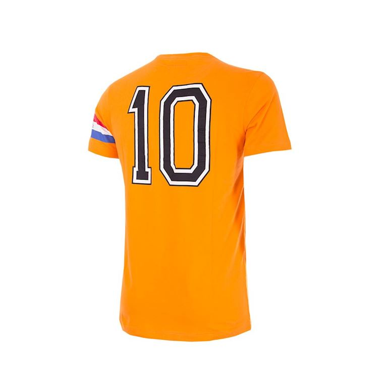 6852 | Holland Captain Kids T-Shirt | 2 | COPA